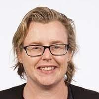 Dr Anna Peatt - Deputy Chief Executive