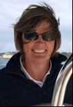 Image of Ms Debbie Pinchon