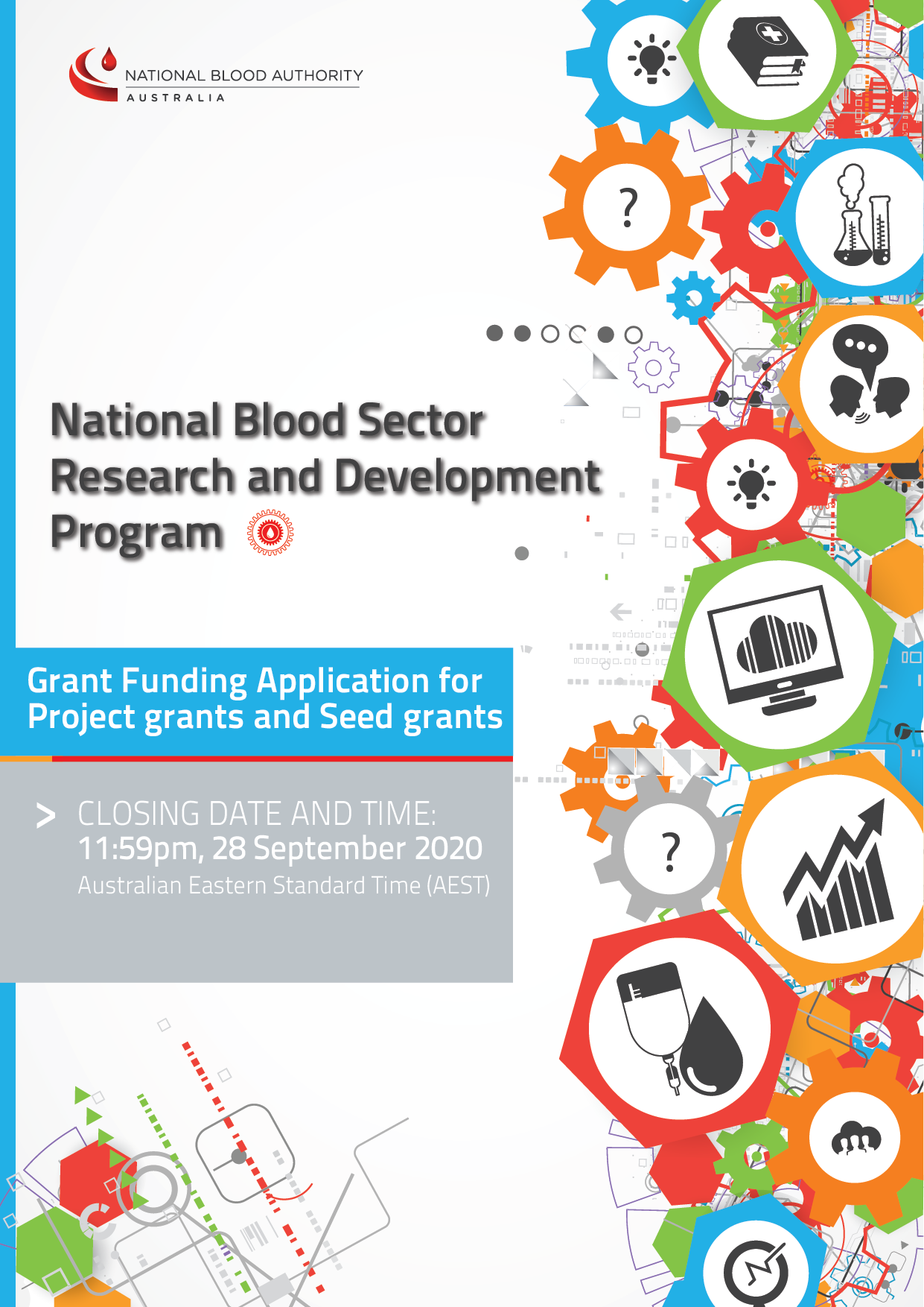 Application Form for Project and Seed Grants