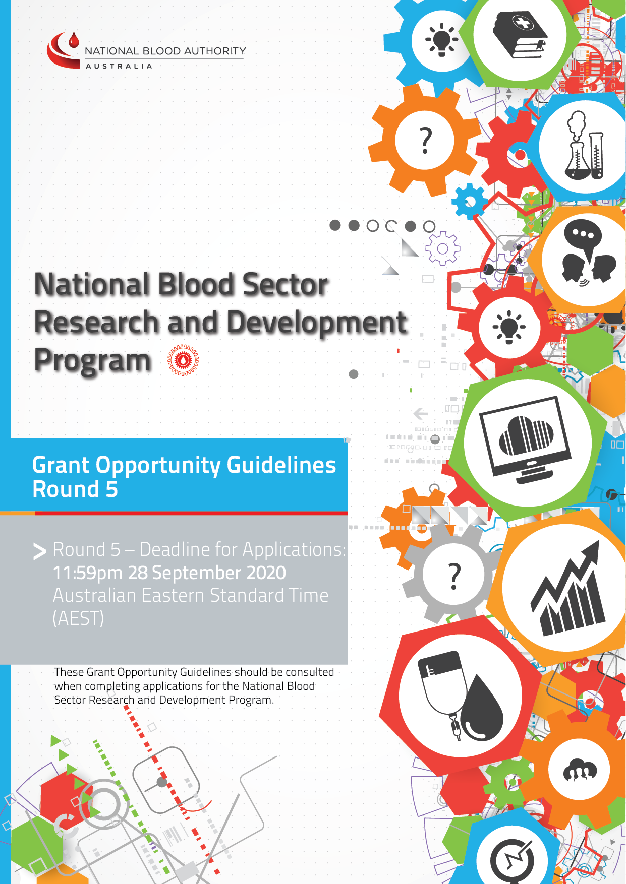 Round 5 Grant Opportunity Guidelines