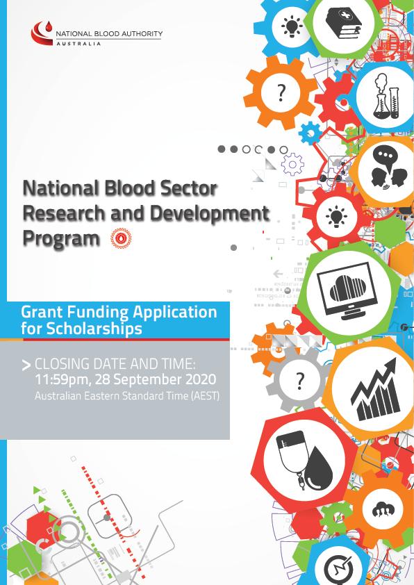 Application for Scholarships Grants