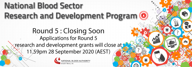 Grant Funding Round five closing soon