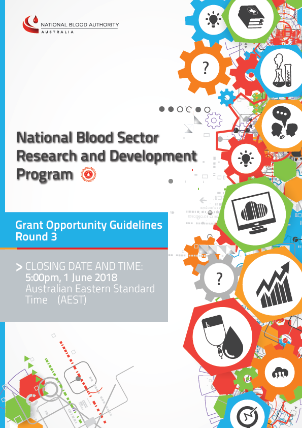 Image of cover for program grant opportunities
