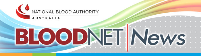 BloodNet News Header