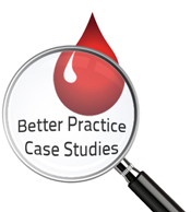 Better Practice Case Studies