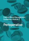 Gudelines - Perioperative