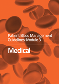 Cover of Module 3 Medical